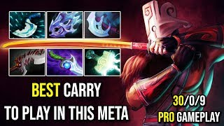 Reason Why Juggernaut is the Best Carry to Play in 7.20e Perfect 30Kills Zero Death Lightning Dota 2