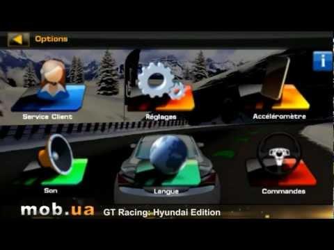 Скачать Игру Gt Racing Hyundai Edition На Андроид