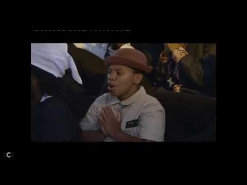 Uzalo KwaMashu Kingdom Church Choir singing