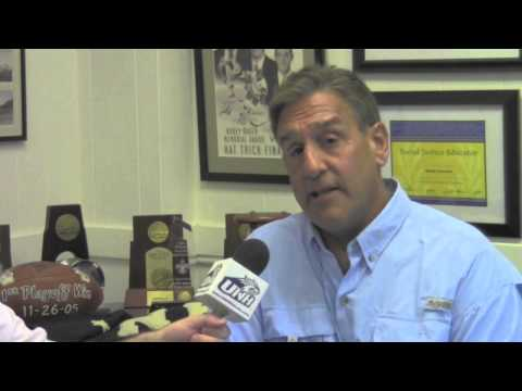 Inside Wildcat Country (Season 2): Interview with AD Marty Scarano