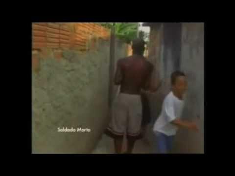Coprire immagine della canzone Soldado Morto da Mv Bill