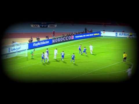 Karim Benzema vs Cruz Azul 16 12 2014
