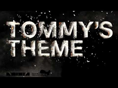 Noisia - Tommy's Theme - Mau5trap