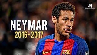 Neymar Jr - Sublime Dribbling Skills & Goals 2016/2017