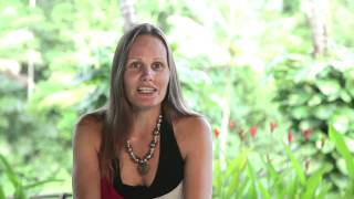 Embracing Life! Retreat Testimonial - Jodie