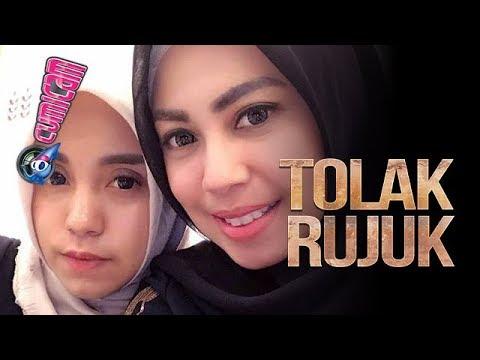 Taqy Malik Berniat Rujuk, Reaksi Salma dan Ibunya di Luar Dugaan - Cumicam 12 Januari 2018