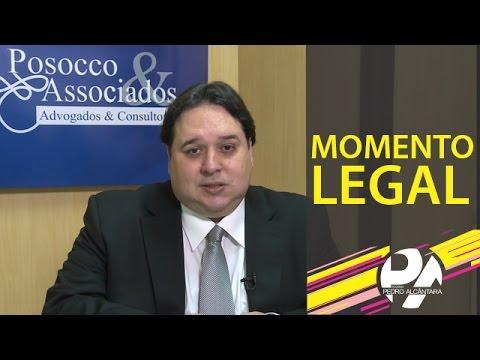 Momento Legal - Direitos Autorais