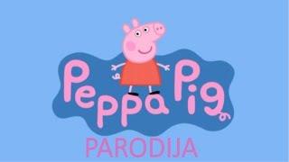 Peppa ?ukela (PARODIJA)