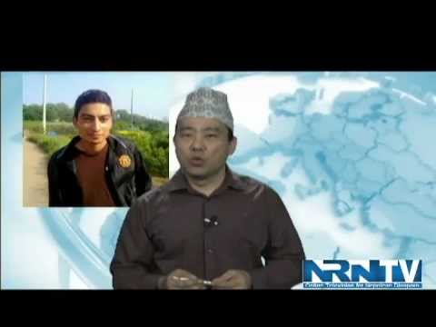 Episode-2 | Nepalese in Korea | April 17, 2012 | NRNTV.COM