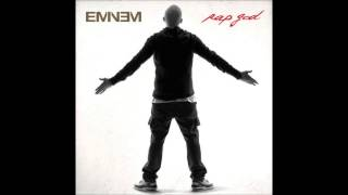 Eminem - Rap God [ HD/HQ ]