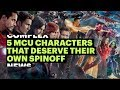 Marvel Characters That Do (Or Don't) Need Spinoffs