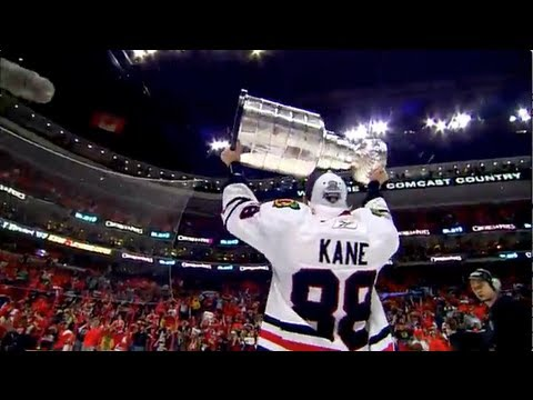 Chicago Blackhawks: 2010 Stanley Cup Champions DVD