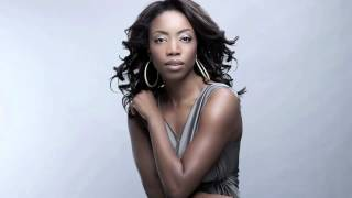 Watch Heather Headley A Little While video