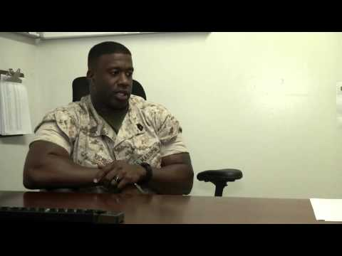 Former drill instructors explain what it is like to return to the fleet