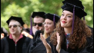 Law School Graduation 2018
