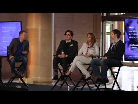 TEC Summit 2015 Panel: Maintain Editorial Authenticity While Meeting Revenue Targets