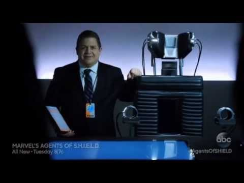 Marvel's Agents of SHIELD 1x19