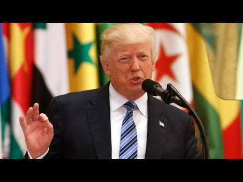 Trump says he didn't mention Israel to Russians