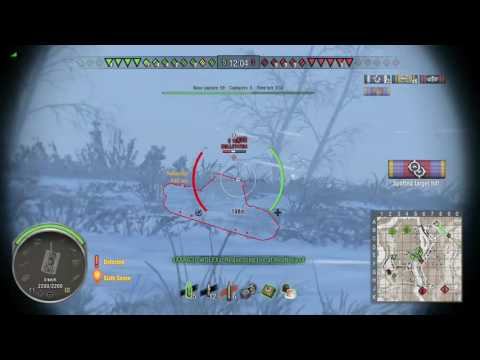 Twiztid Bowels playing World of Tanks on Xbox One