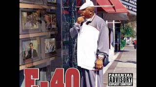 Watch E-40 Hot video