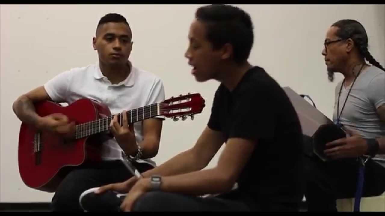 JChanel en Giomaro Holland got talent live show promo