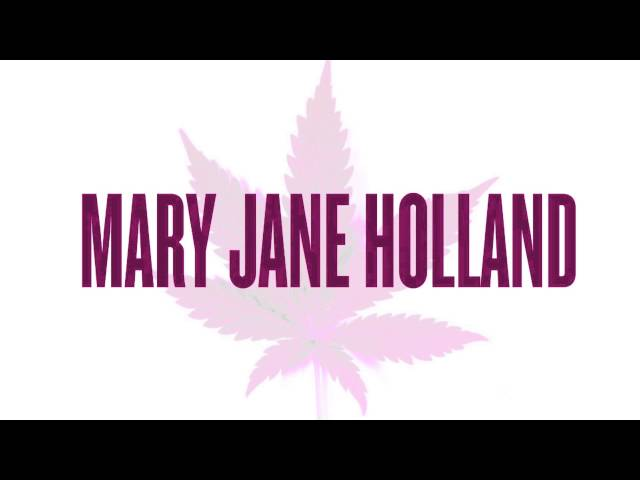 'Mary Jane Holland' Snippet - Lady Gaga - ARTPOP - Available November 11
