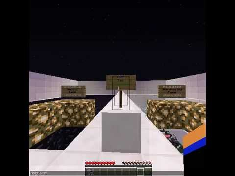 Minecraft Cracked Skyblock Server 1.7.2+