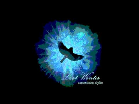 Last Winter - Dont Forget To Write