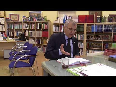 Prof. Dr. Ahmet Akgündüz - Arapça Mesnevi-i Nuriye 146. Ders