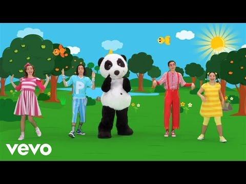 Panda e Os Caricas - Passarinhos A Bailar