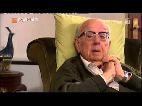 Entrevista de Alfonso Basterra, avó da pequena Asunta