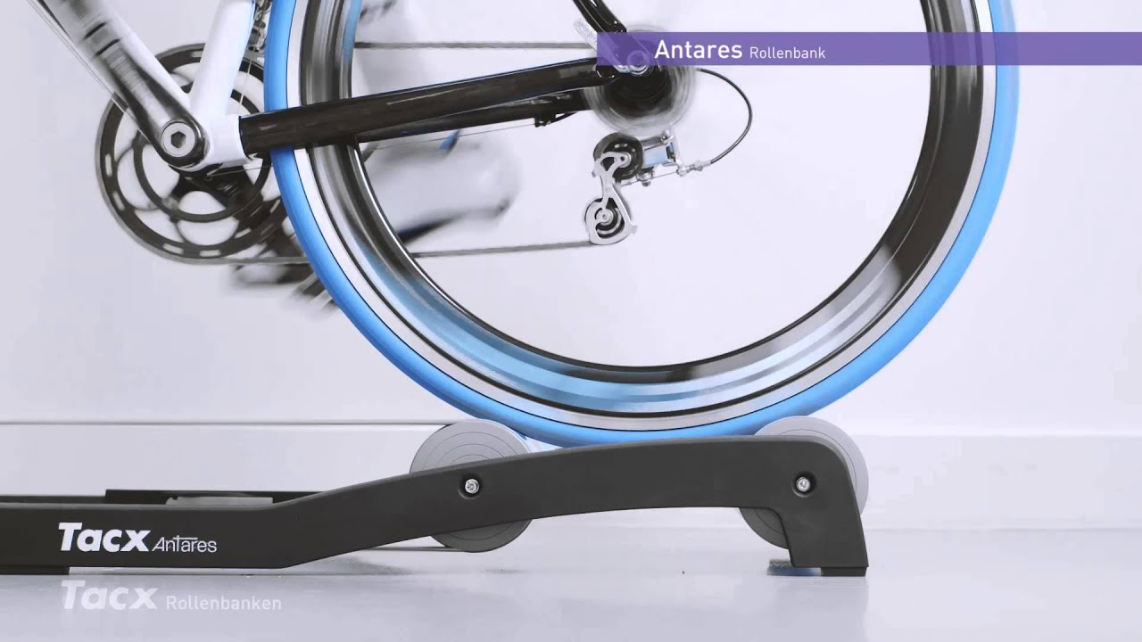 Tacx Antares Review nl