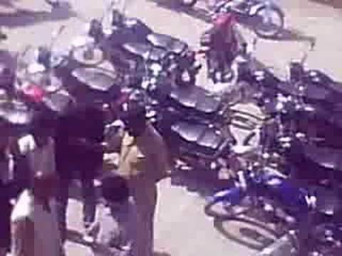 2 intruders caught in Punjab College Sialkot ,Girl Campus
