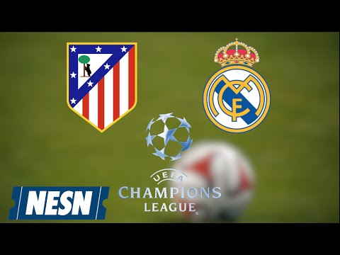 Champions League Final Set, Madrid Derby Coming To Milan
