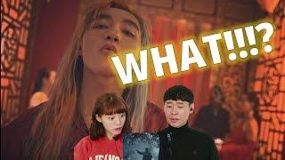 Reaction Lạc Trôi - sơn tùng MTP  l Những anh em Hàn Quốc