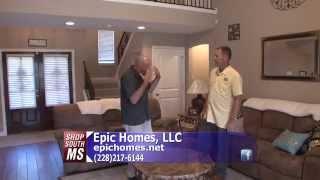 Shop South Mississippi - Epic Homes, LLC