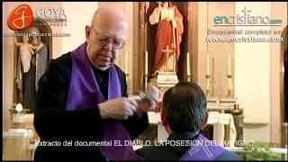 Gabriele Amorth: Cómo se hace un Exorcismo. Extracto de Combatiendo al Diablo