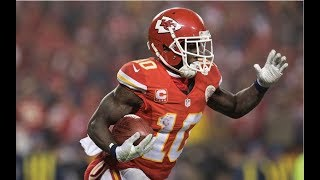 Tyreek Hill | 2018-19 Highlights ᴴᴰ