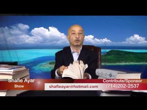 107-2  Satar Sirat by Shafie Ayar Part 2