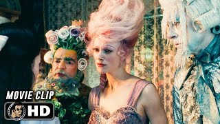 THE NUTCRACKER AND THE FOUR REALMS Clip - Save Us (2018)