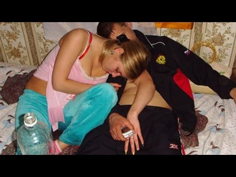 Ебут пьяную жену домашнее20