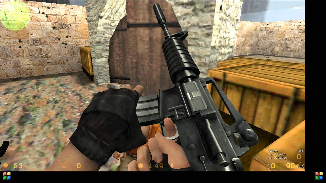 Counter strike xxx fucks galleries
