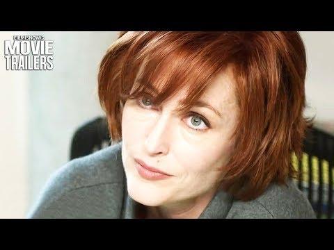 UFO | DVD/Digital Release Trailer NEW (2018) - Gillian Anderson Sci-Fi Movie