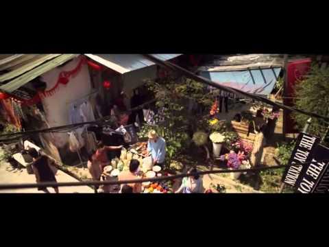 Приключенческий фильм ТЕККЕН 2 Кейн Косуги фильмы 2015 полные версии