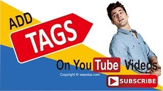 """download lagu 2 Tips Rahasia """"cara Membuat Tag  Youtube"""" Untuk gratis"""