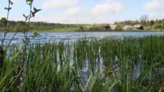 Kaszubskie jeziora
