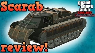 Scarab review! - GTA Online guides