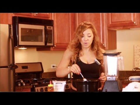 How to Get Lean with Soup | Brenda Leigh Turner