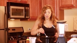 How to Get Lean with Soup   Brenda Leigh Turner