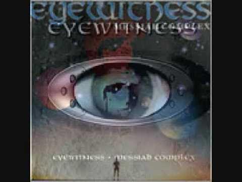 EYEWITNESS Desert Rain 1996